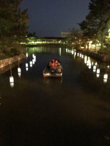 灯街道桑名宿